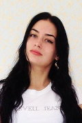Single women, Polina looking for marriage