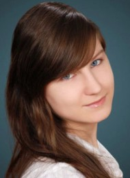 Ukrainian women looking for men, Lidiya